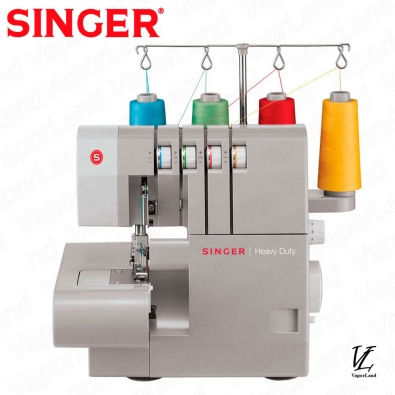 Singer Heavy Duty 14HD854 оверлок