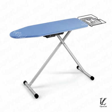 Metalnova Vento Plus active iron board