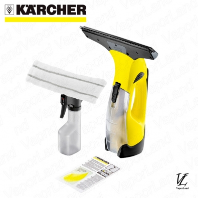 Karcher WV 5 Plus cтеклоочиститель